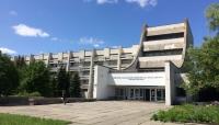 Faculty of Physics, Taras Shevchenko National University of Kyiv.