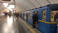 Kyiv Metro.
