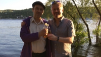 Andrey and Philip, Dnieperside.