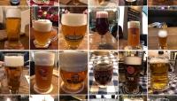 Beer matrix.