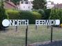 North Berwick by Train
