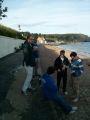 The group at Burntisland